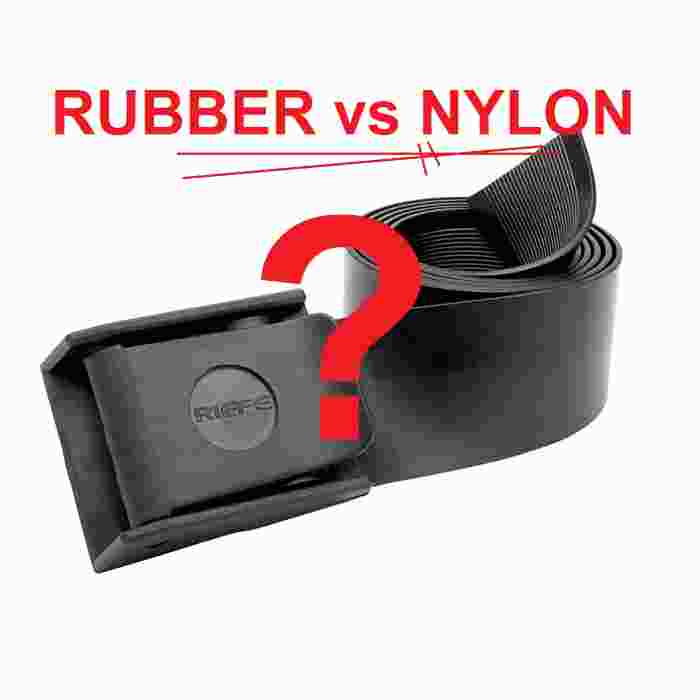 The Best Weight Belt For Freediving (That Doesn't Kill Your